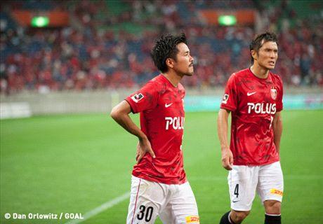 REVIEW: Reds Rebut Puncak, FC Tokyo Tekuk Sagan Tosu