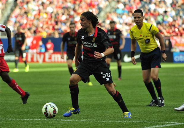 Markovic facing race against time to be fit