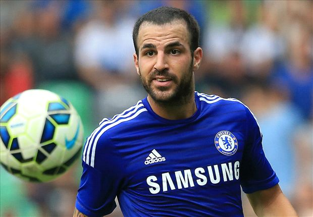 Fabregas can inspire Chelsea to Premier League glory, says Matic