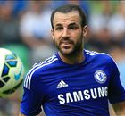 Cesc can win EPL for Chelsea - Matic