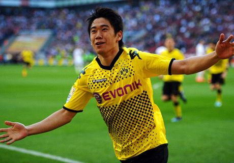 Kagawa in talks with Dortmund