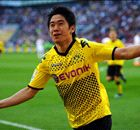 Official: Kagawa returns to Dortmund