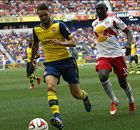 West Ham clinch Jenkinson loan deal