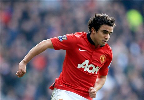 Injured Rafael leaves Utd's US Tour