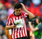 Sheff Utd U-turn on Hull bid for Maguire