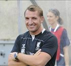 Rodgers eyes more Liverpool signings