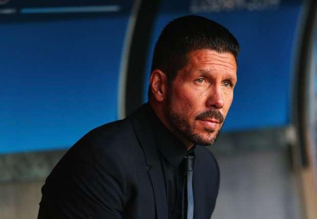 Simeone rules out Torres bid