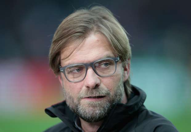 Klopp: Liverpool the wrong opponent at wrong time