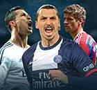 Goal 50 2014 : Le classement complet