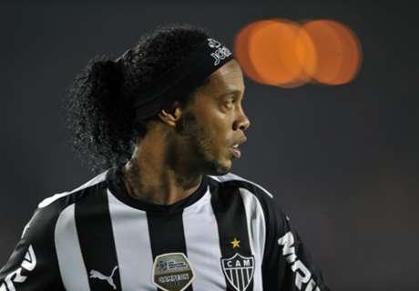 Transferts, Ronaldinho a choisi le Mexique !