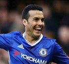 KINSELLA: Pedro on same level as Hazard & Costa