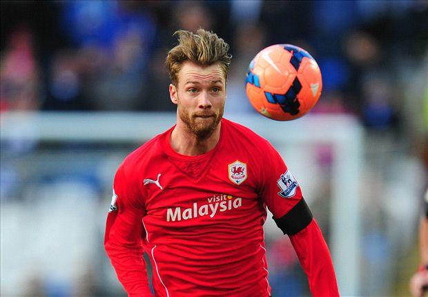 Celtic loan Cardiff forward Berget and sell Watt