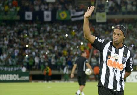Ronaldinho sicuro: