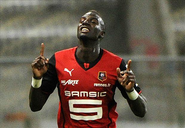 Monaco confirm Bakayoko signing