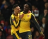 Welbeck explains Arsenal U-23 game