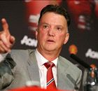 Van Gaal: I want a new defender