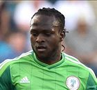 Nigeria drop Moses from Afcon qualifiers