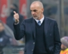 Pioli insists Inter are not worried about potential suspensions