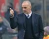 Pioli: Inter on par with Roma