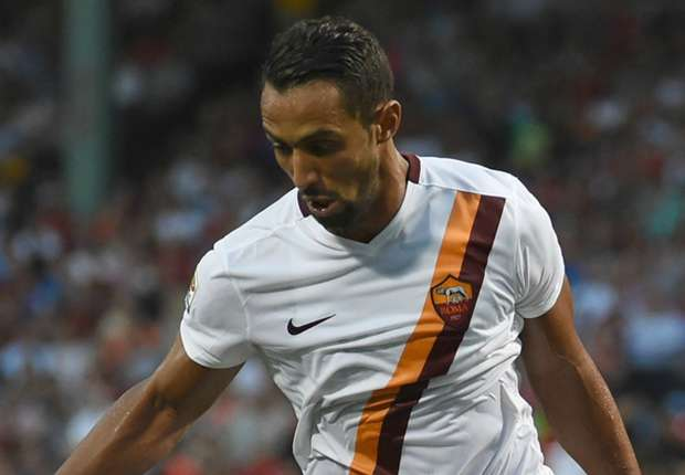 AS Roma Tegaskan Mehdi Benatia Tak Dijual