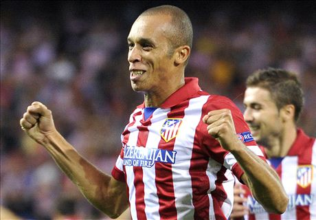 Transfer Talk: Atletico may sell Miranda