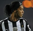Retirement not a possibility - Ronaldinho