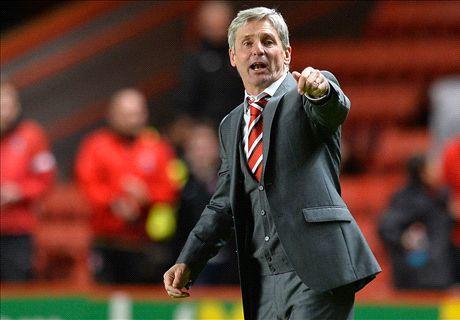Blackpool chairman slams Riga