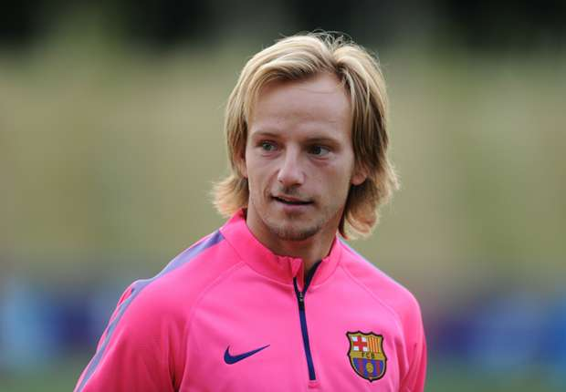 The man to feed Suarez's hunger: Rakitic tipped for big things at Barcelona