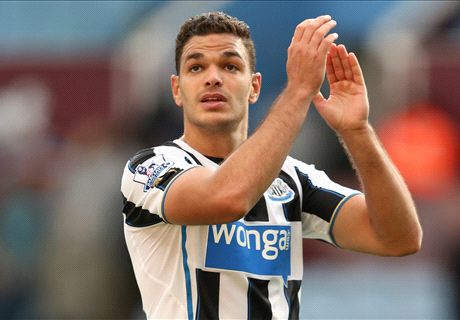 Transfer Talk: Milan hunt Ben Arfa