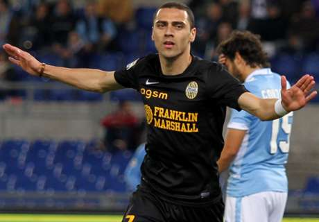 'Romulo will be a Juventus player'