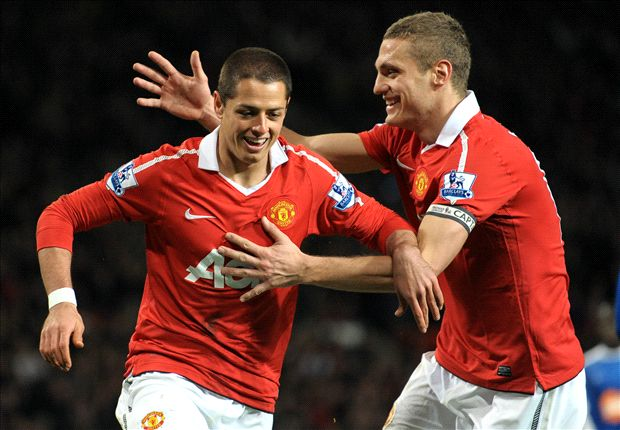 Vidic reiterates: Hernandez perfect for Inter