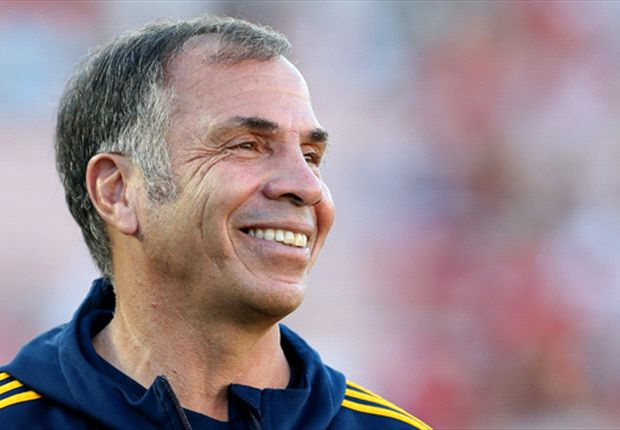 MLS Wrap: Emphatic win provides reminder that Galaxy are still a title favorite
