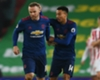 Lingard: We all aspire to be Rooney