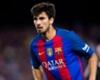 Gomes wants total Barca success