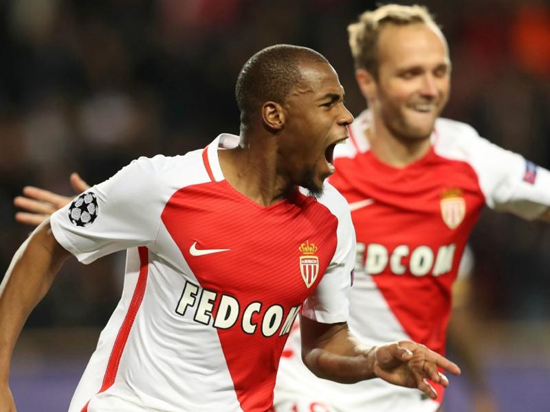 Monaco, Sidibé fait le point sur son avenir
