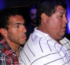 Tevez's father freed after kidnap