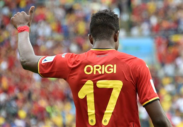 Rodgers: Origi one of world's most exciting talents