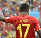 Rodgers hails 'exciting' Origi