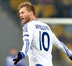 STATISTIK Liga Europa 2014/15
