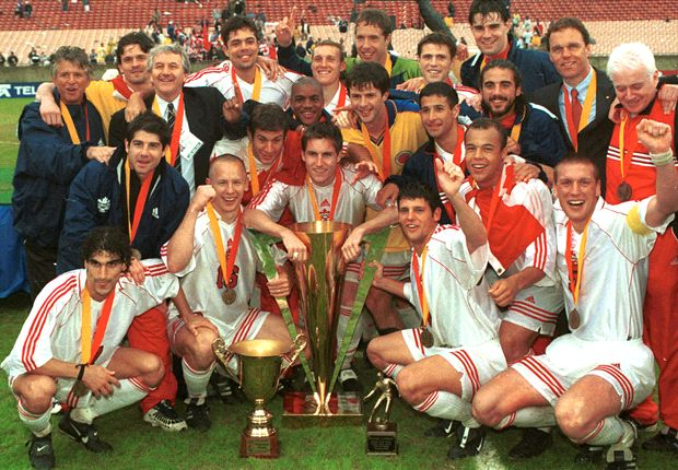 2000 Gold Cup-winning team to be inducted into Canadian Soccer Hall of Fame