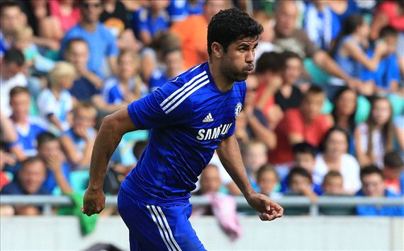 VIDEO: The Diego Costa story