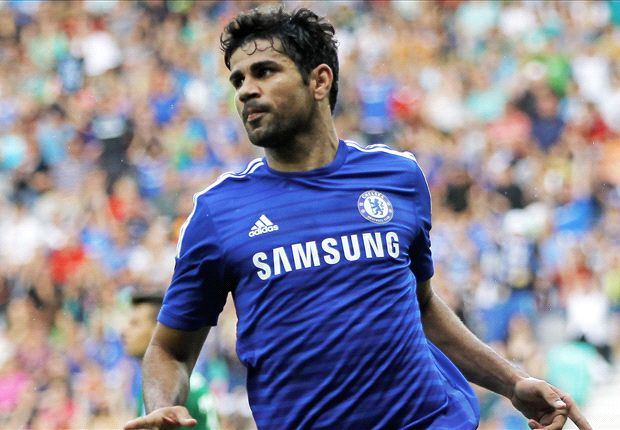 Scouting Report: Diego Costa