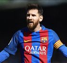 Are Barcelona & Messi heading for divorce?