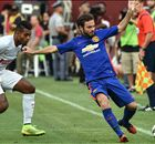 United sneak past Inter in shoot-out