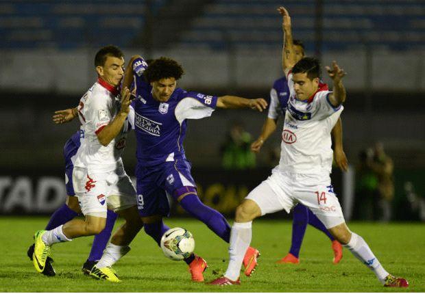 Nacional aguantó y jugará la final de la Copa Libertadores