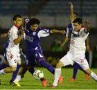 Crónica: Def. Sporting 1-0 Nacional