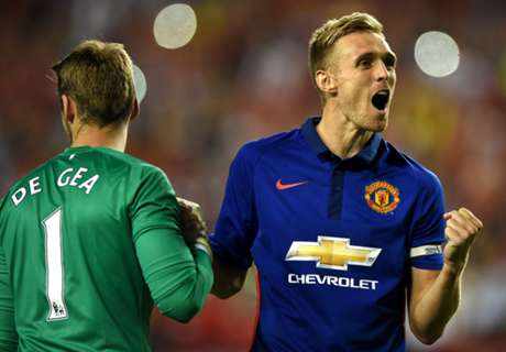 Man Utd edge Inter in shoot-out drama