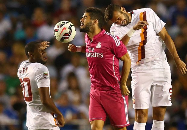 'In Pepe's eyes, I'm not human' - Keita accuses Real Madrid defender of racism