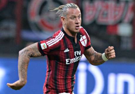 Mexes: I want to retire at Milan