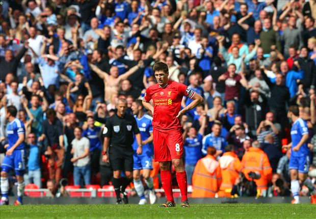 Gerrard: Past three months have been worst of my life